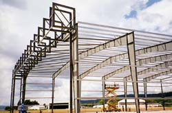 Corle Construction - Our Building Systems
